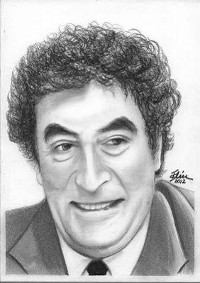 Bogdan Calciu   Desen. Grafică. Pictură. Portrete în creion.   Pagină 33