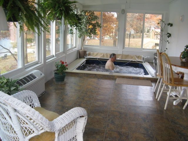 17 Best Images About Swim Spas On Pinterest Swim