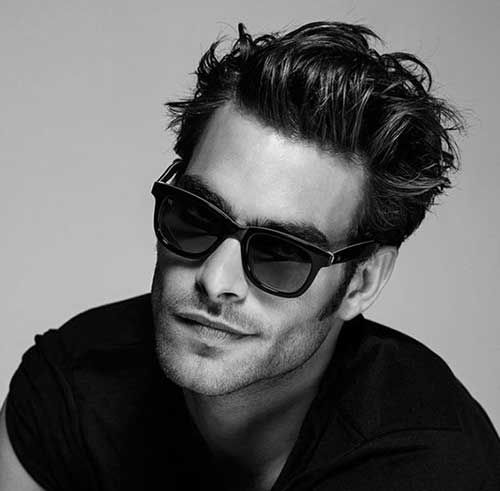 21 Best Gentleman Haircut Styles 2019 Guide: 1000+ Ideas About Men's Haircuts On Pinterest