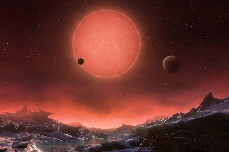 """¿QUÉ TAN HABITABLES SON LOS PLANETAS """"POTENCIALMENTE HABITABLES""""? Néstor Espinoza, astrónomo, nos explica hoy en su columna qué se necesita para encontrar un planeta como nuestra Tierra."""
