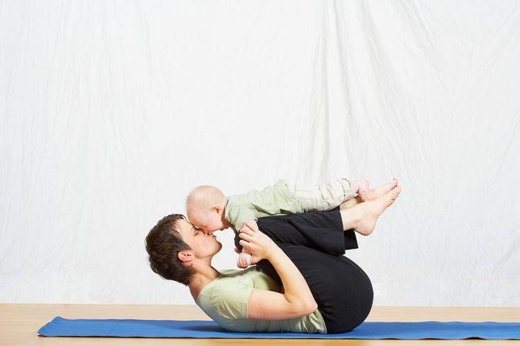 Cómo reducir la hinchazón (edema) rápidamente después del embarazo | Muy Fitness