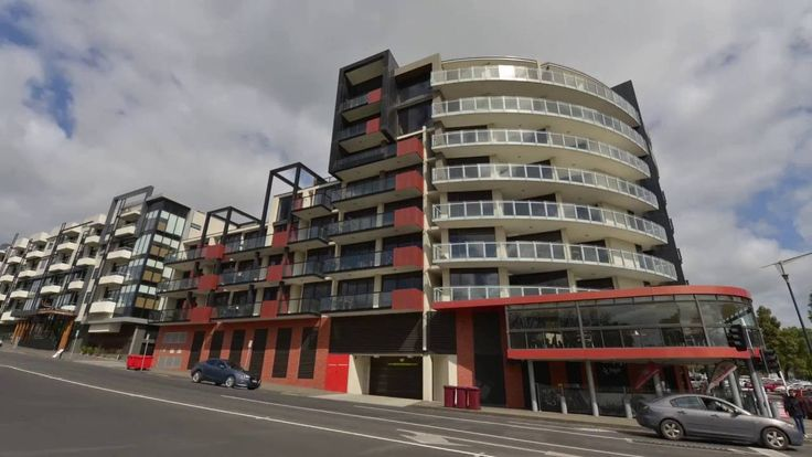 Roncon Real Estate is delighted to present Apartment 404 / 120 Brougham ...