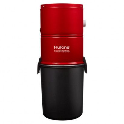 NuTone PP600 6-Gallon System: The Nutone PP600 central vacuum cleaner is a powerful tool for a healthy living environment.The Nutone PurePower series does just that, proposing better indoor air quality, superior ease of maintenance and superior overall value. Designed for homes up to 7,000 Sq Ft.