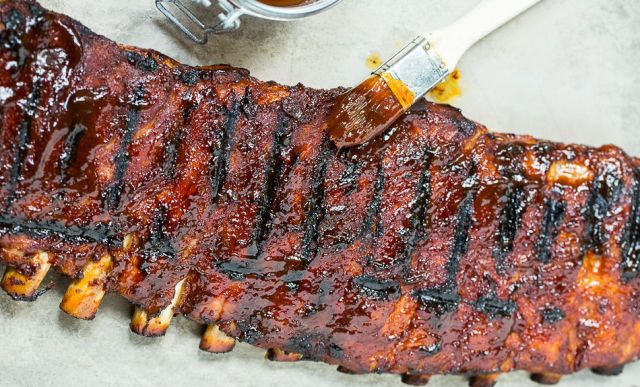 13 Sizzling BBQ Pork Rib Recipes To Make ASAP  - Delish.com