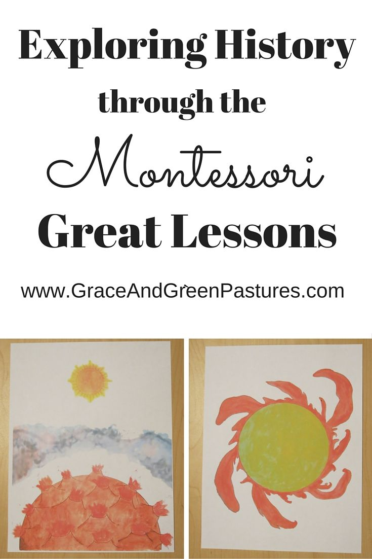 Montessori Curriculum Explained: Geography Materials, Activities and Philosophy