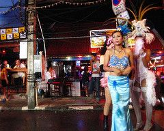 cosplay escorts phuket thailand
