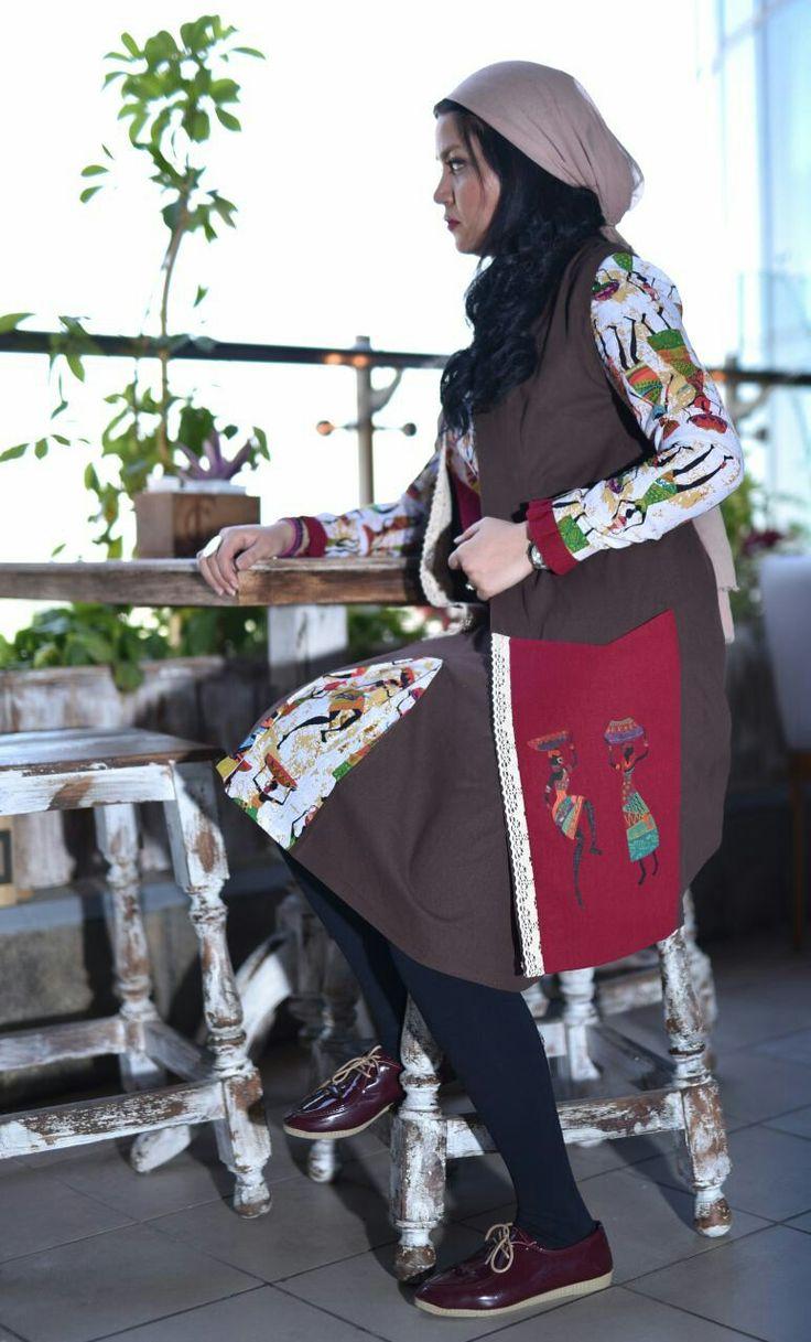 Artati fashion design