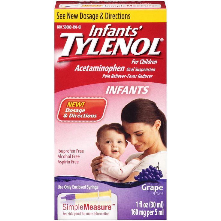 25+ Best Ideas About Baby Tylenol Dosage On Pinterest
