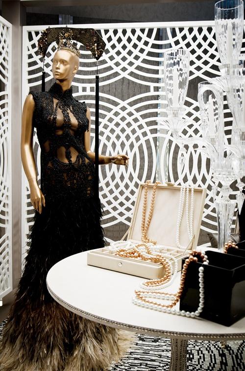 jewelry box @ casa 2011 ...