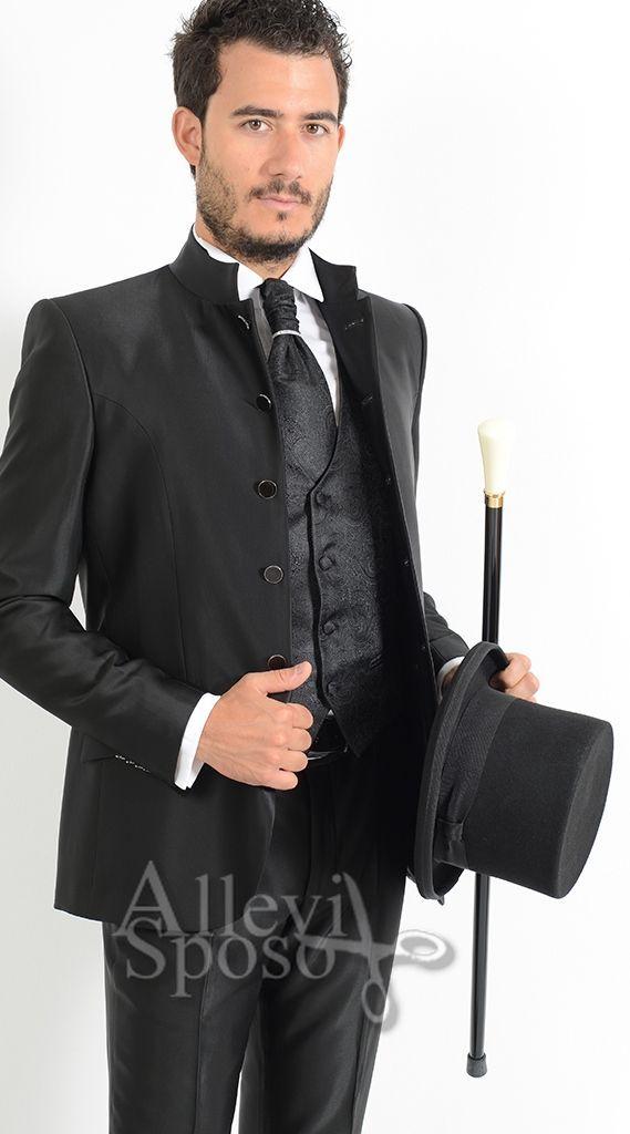Vestito Matrimonio Uomo Viola : Migliori idee su abito da matrimonio nero pinterest