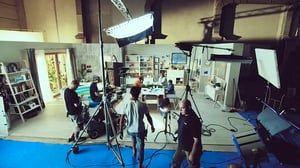 VOX Making of on Vimeo