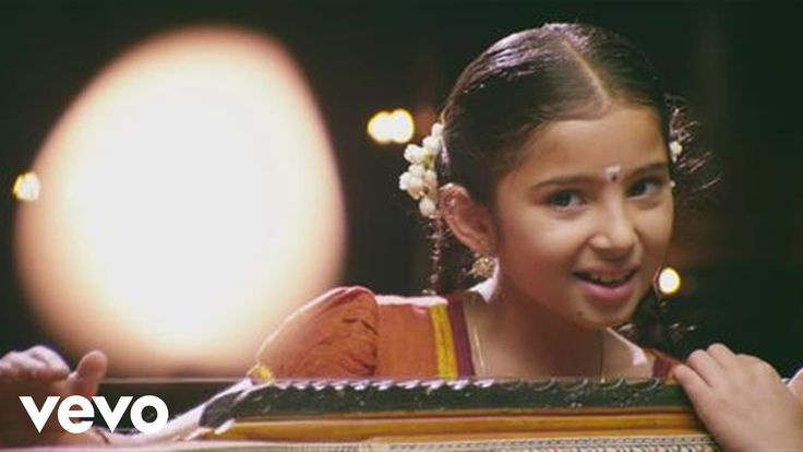 Saivam - Azhagu Video | Baby Sara | G.V. Prakash Kumar