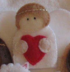 Nativity Finger Puppets | AllFreeChristmasCrafts.com