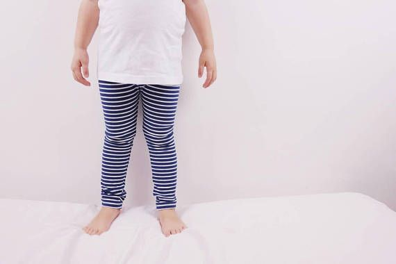 Check out this item in my Etsy shop https://www.etsy.com/uk/listing/562034429/organic-leggings-blue-white-stripe-baby