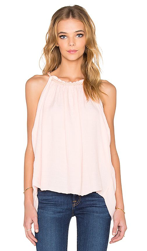 Shop for Le Salty Label Echo Open Back Top in Pale Pink at REVOLVE. Free 2-3 day shipping and returns, 30 day price match guarantee.