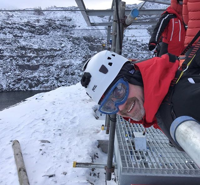 Our team have been training during this snowy weather! We can't wait to reopen when the snow clears up  . . #snow #snowday #beastfromtheeast#snowy #ZipWorld #Nature #Beautiful#Stunning #WalesAdventure #Snowdonia#DiscoverWales #NorthWales#northwalestagram #Adventure #Family#Fun #ThingsToDo #Activities #zipwire#zipline #travel #staycation #hiddengem#vacationmode #roadtrip