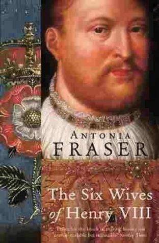 The six wives of Henry VIII - Catherine of Aragon, Anne Boleyn, Jane Seymour, Anna of Cleves, Katherine Howard and Catherine Parr - have become defined in a popular sense not so much by their lives as by the way these lives ended. But, as Antonia Fraser conclusively proves, they were rich and feisty characters. They may have been victims of Henry's obsession with a male heir, but they were not willing victims. On the contrary, they displayed considerable strength and intelligence at a time ...