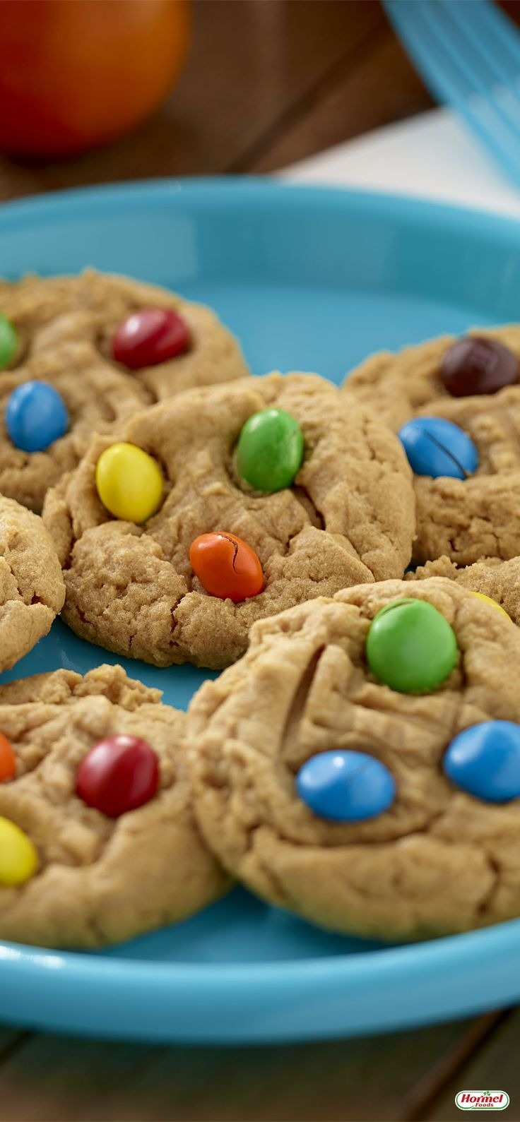 How can you make skippy peanut butter cookies even more for Desserts you can make with peanut butter