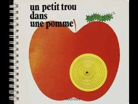 Petit Trou Pomme Youtube Interactive Education Make It Yourself