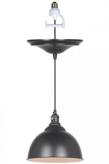 Recessed Lighting Conversion Pendant