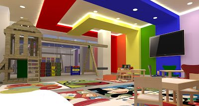 Entrepreneur Mom: Eight Reasons Why You Should Open a Daycare Center Business