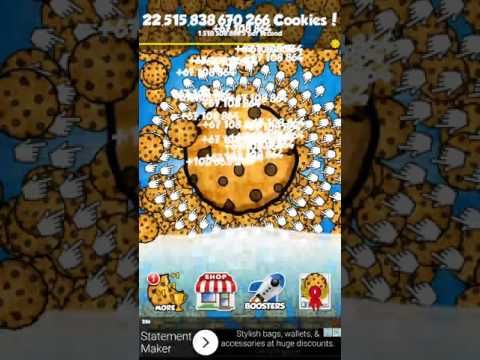 Cookie Clicker Episode 4