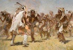 Mitologia degli Indiani d'America : www.farwest.it