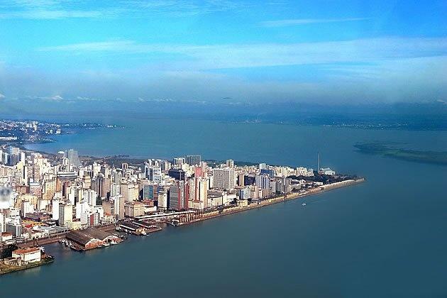 Porto Alegre - Rio Grande do Sul brasil