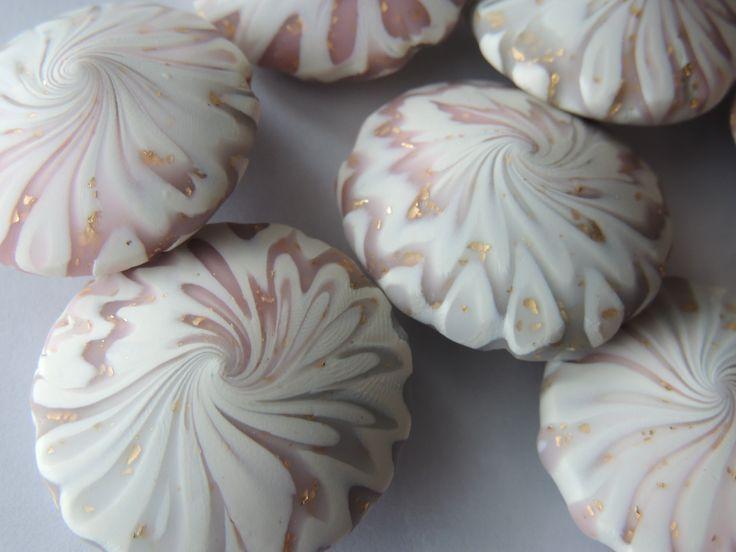 Loli Beads (Klio's Stardust Swirl)