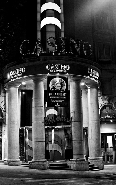 Casino de Gijón     If you fancy table games you can readeverything about it here.