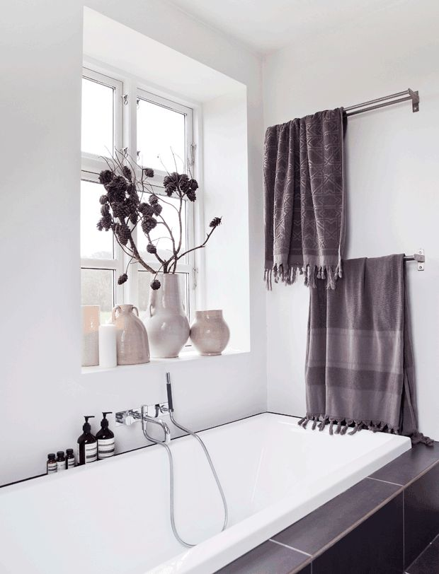78 best mon appart salle de bain images on Pinterest Bathroom - moisissure joint carrelage salle de bain