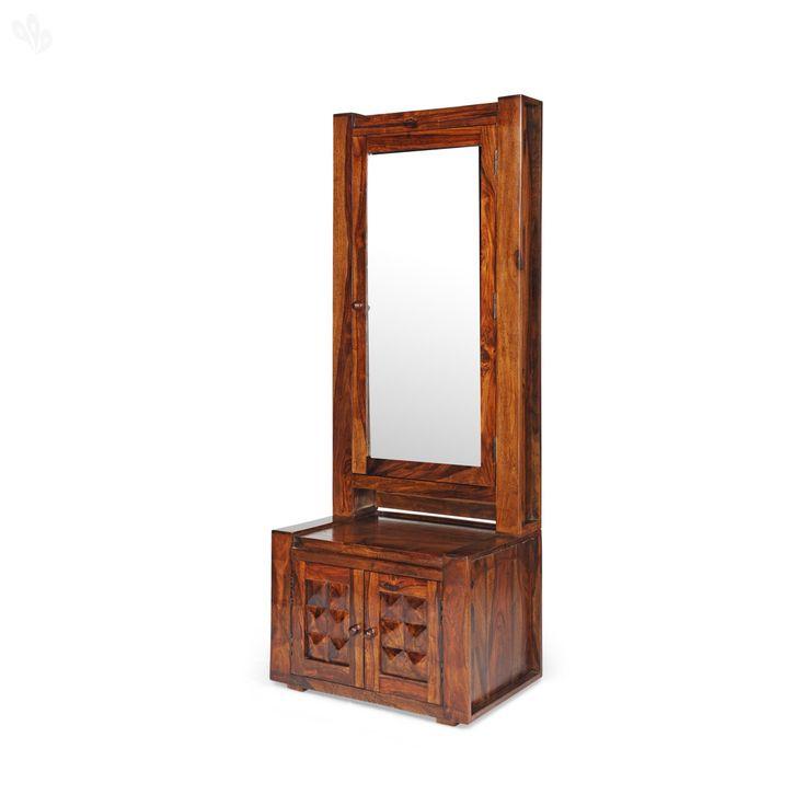 Buy Royal Oak Saphire Dresser In Teak Finish Online From Indiau0027s Most  Affordable Furniture Brand RoyalOak