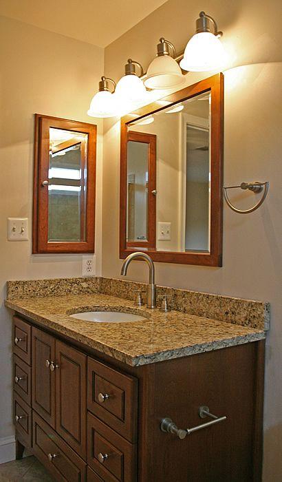 Best Bathroom Ideas Images On Pinterest Bathroom Ideas - 4 ft bathroom vanity for bathroom decor ideas