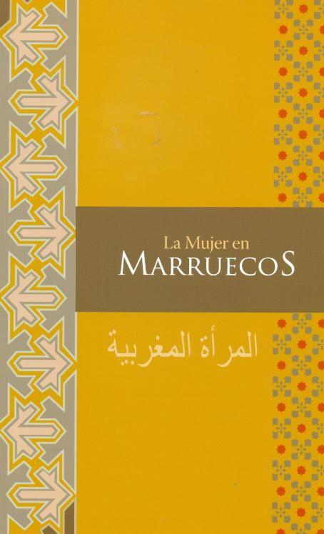 La mujer en Marruecos