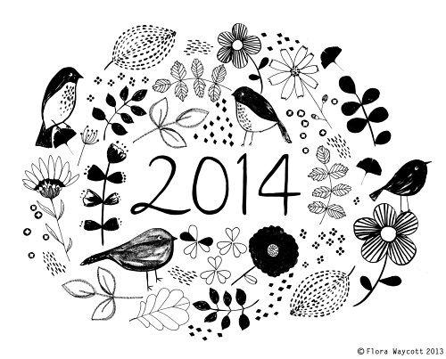 2014 | Flora Waycott Design