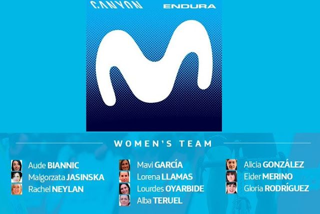 Porque el ciclismo femenino está en auge en España, porque son tan sufridoras como los hombres y porque se lo merecen tanto o más que ...