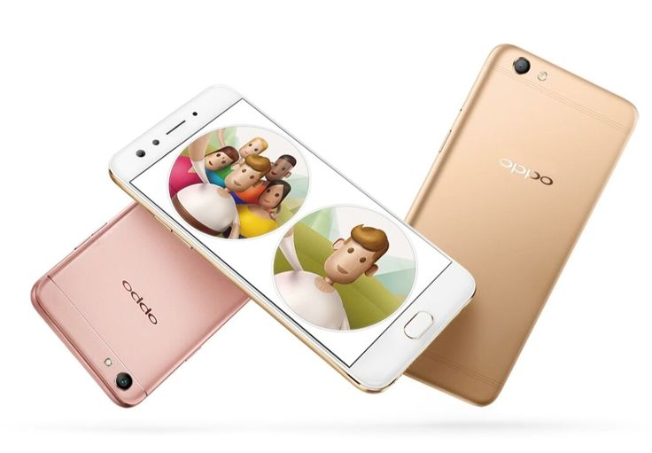 OPPO Intros F3 Plus In India, A Dual Selfie Camera Phablet #Android #Google #news
