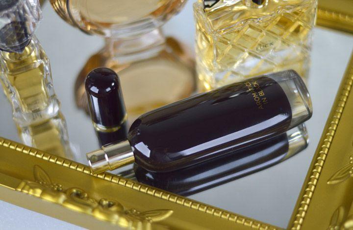 Clinique Aromatics in Black