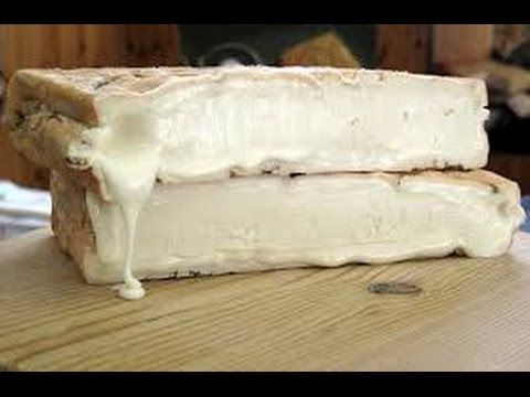 Ep. 23 - Fare il formaggio: esperimento 3 - il curioso caso del Taleggio...