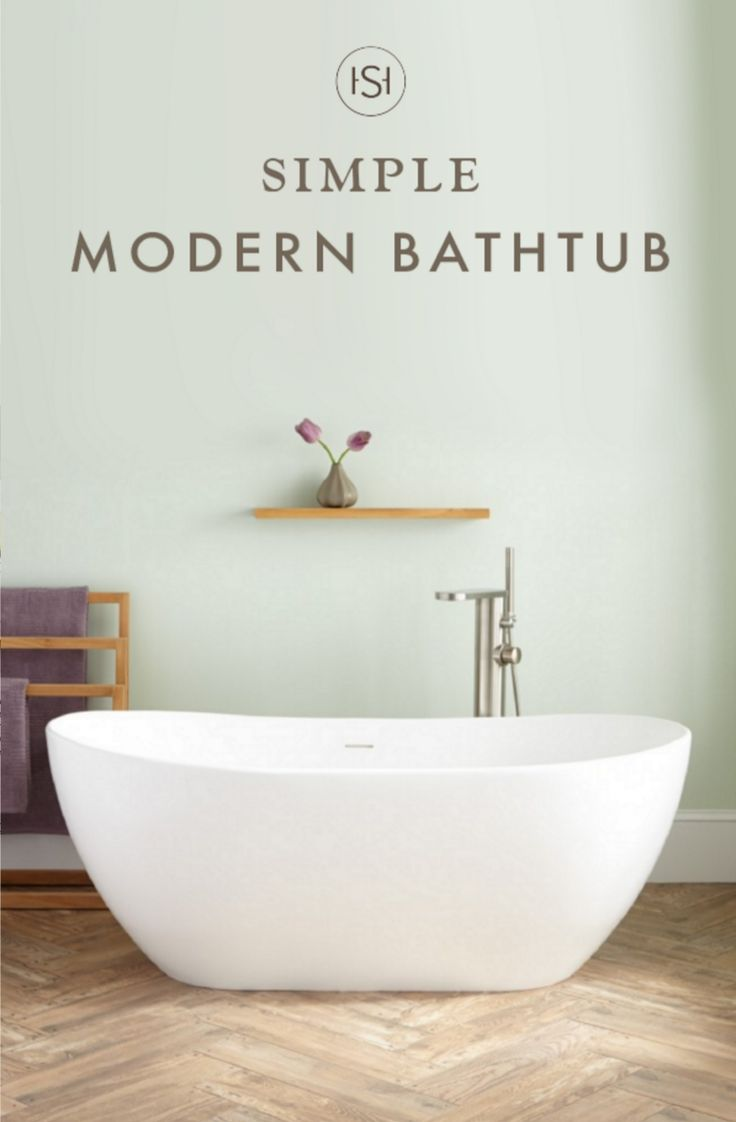 Best Ideas About Freestanding Bathtub On Pinterest - Freestanding tub against wall