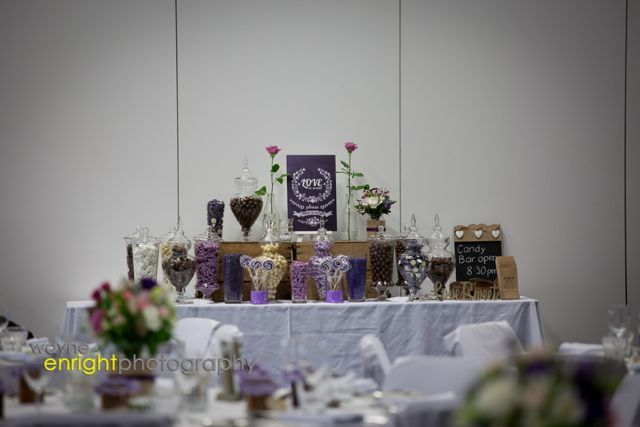 Wouldn't you just love to steal this lolly buffet for your wedding.  Gorgeous.  http://www.tailracecentre.com.au/contact/