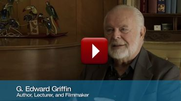 "Two of our most important missions at TTAC are educating as many people as we can about the natural alternatives to fighting cancer and uncovering the truths as to why these methods are actively being kept from all of us. Ty interviewed G. Edward Griffin, author of ""World Without Cancer"", about why potential natural cancer cures are kept secret. Watch as he explains the reasons that we should ALL be aware of."
