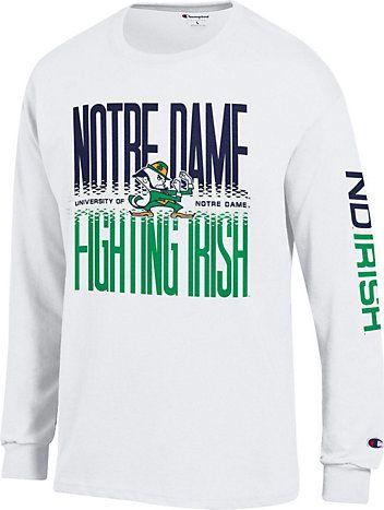 University of Notre Dame Fighting Irish Long Sleeve T-Shirt