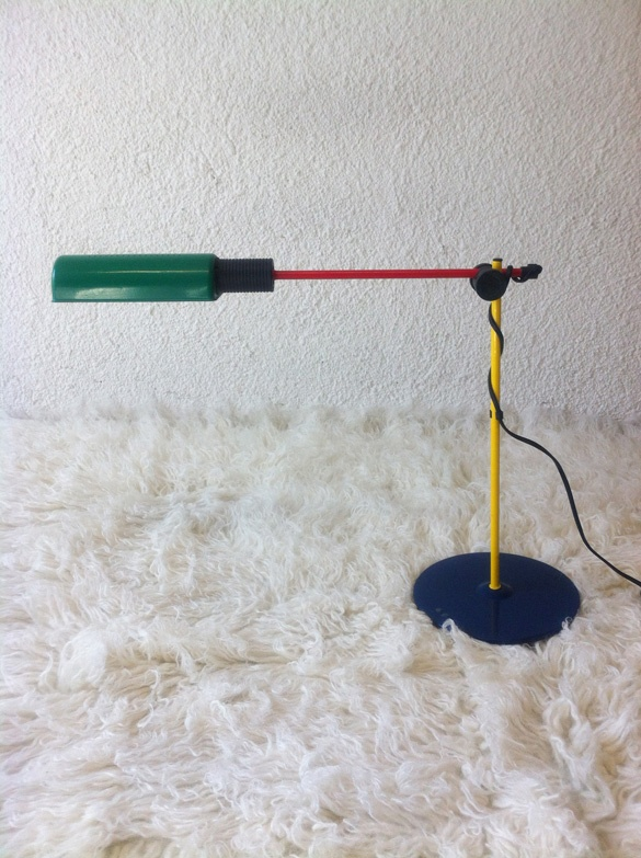 italian desk lamp