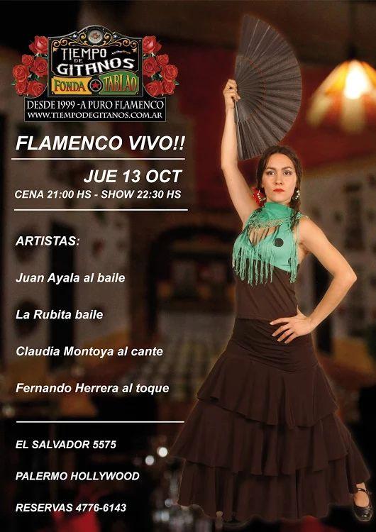 Noche de 2X1 en entradas imperdible!!! Te esperamos en El Salvador 5575 - Palermo Reservas: 4776-6143