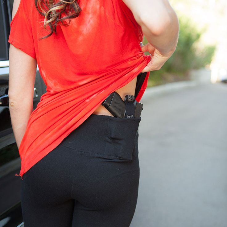 Best 25+ Concealed Carry Ideas On Pinterest