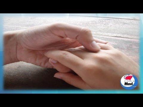 Mascarillas caseras y naturales para manos resecas y agrietadas - YouTube