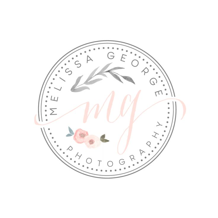 Pre-made customizable Logo Design. Perfect for photographers or small business boutique owners who want a quick no hassle logo. Up to 2 changes allowed (not including name)