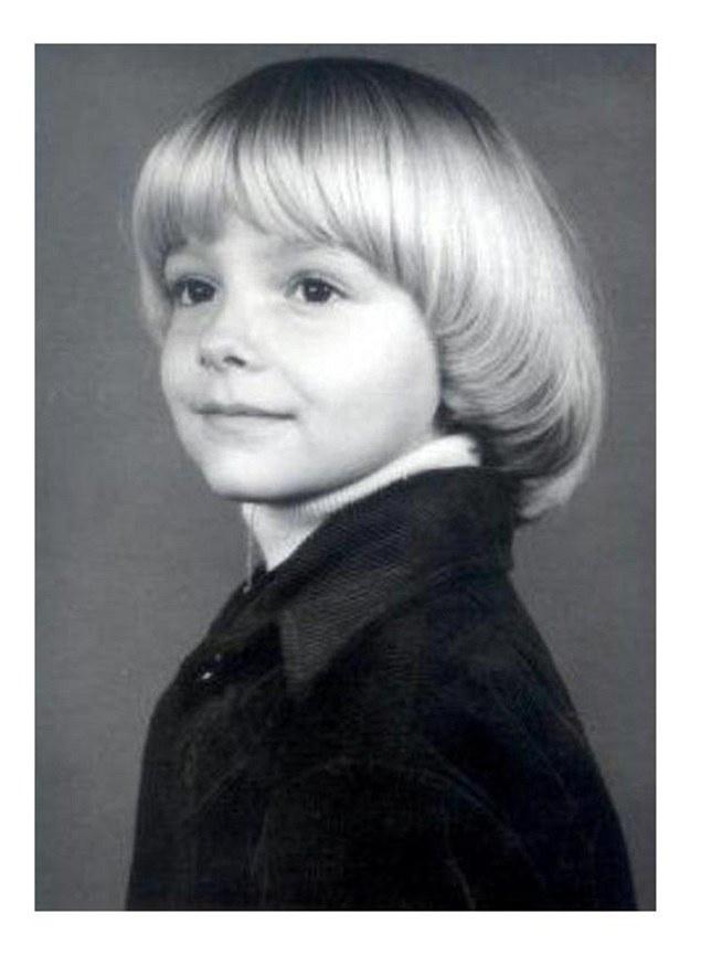 Zpěvačka ještě coby Darinka Rolincová. Jméno na Dara Rolins si změnila až v 90. letech.