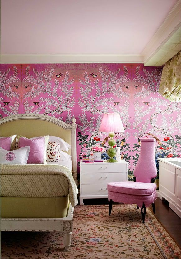21 best Wall Paper Panels images on Pinterest | Wall papers, Fabric ...